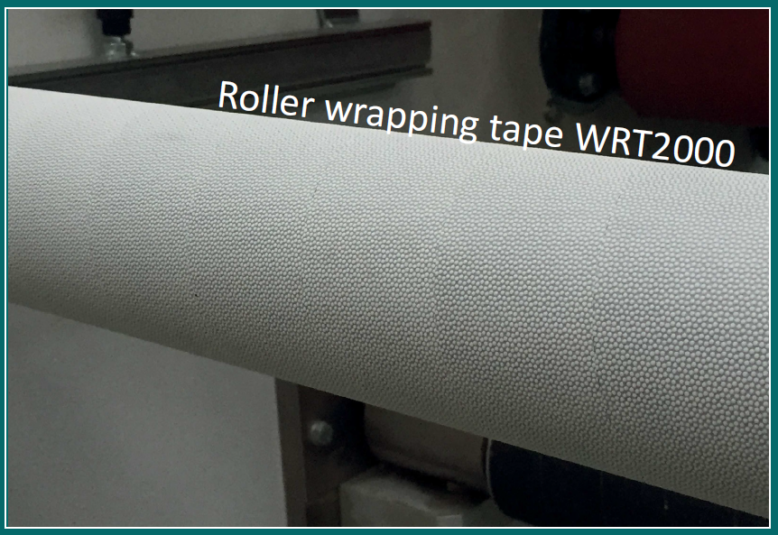 ROLLER WRAPPING TAPE WRT2000