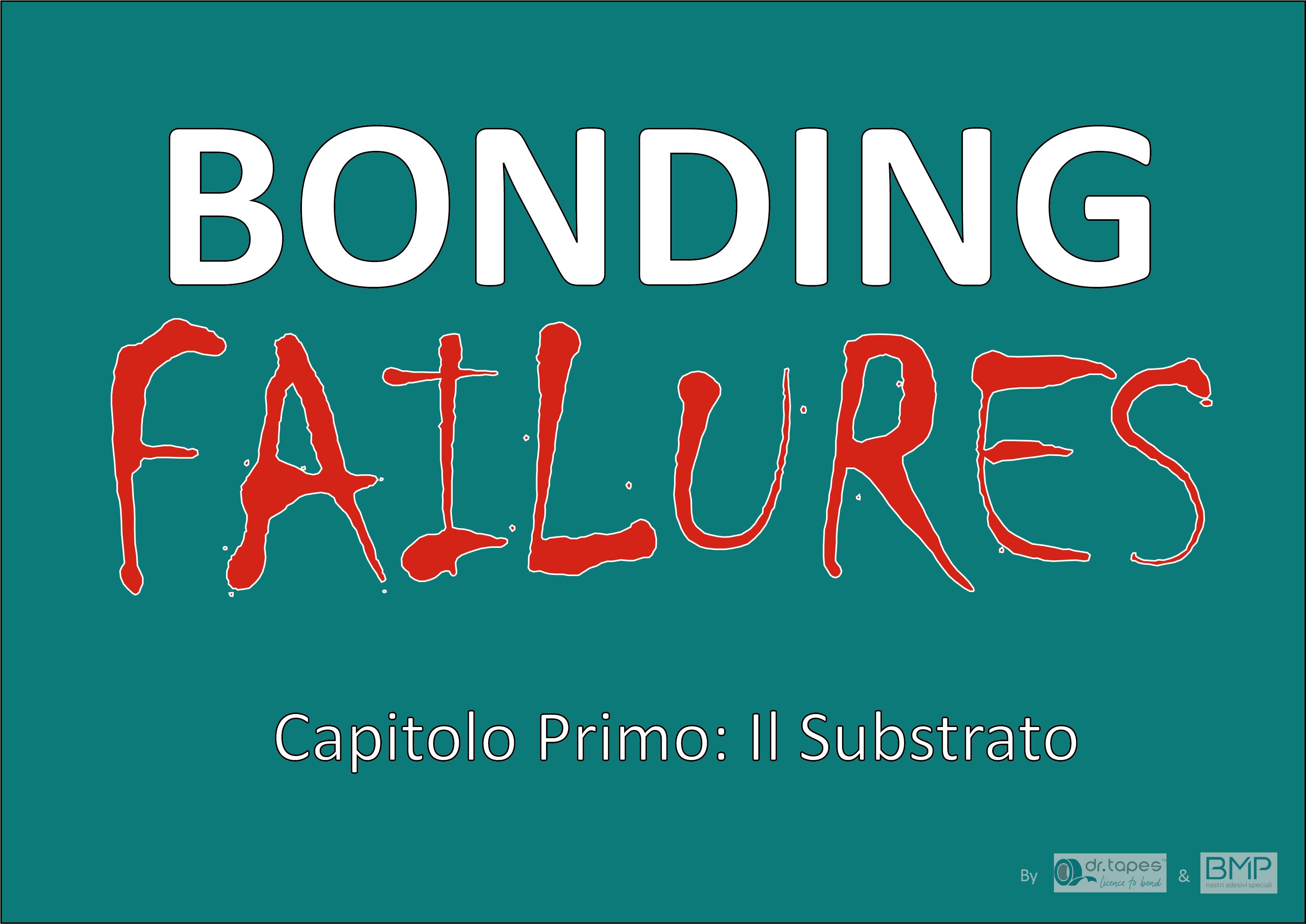 Bonding Failures Ch. 1