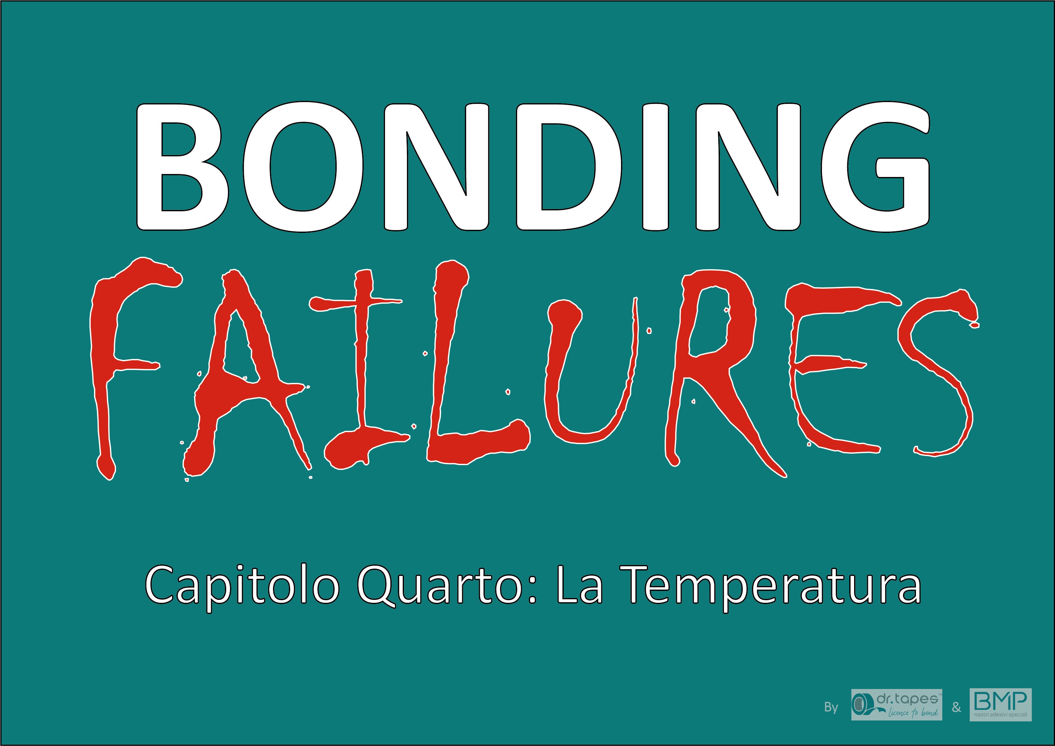 Bonding Failures Ch. 4